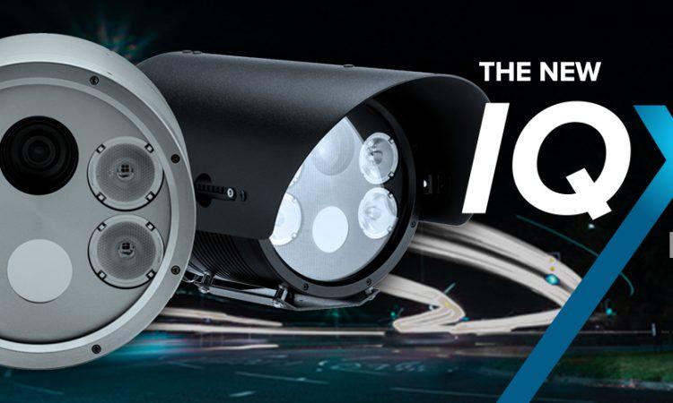 ANPR IQX Cameras